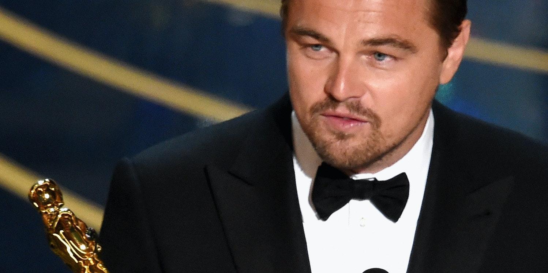 Leonardo, diCaprio - Wikipedia