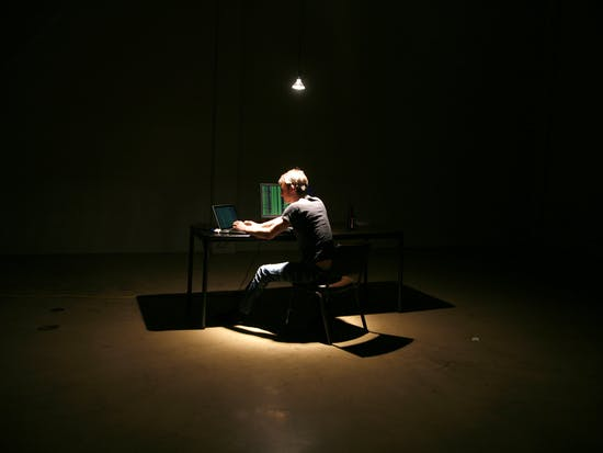 Why Hackers Stay Ahead of Artificial Intelligence
