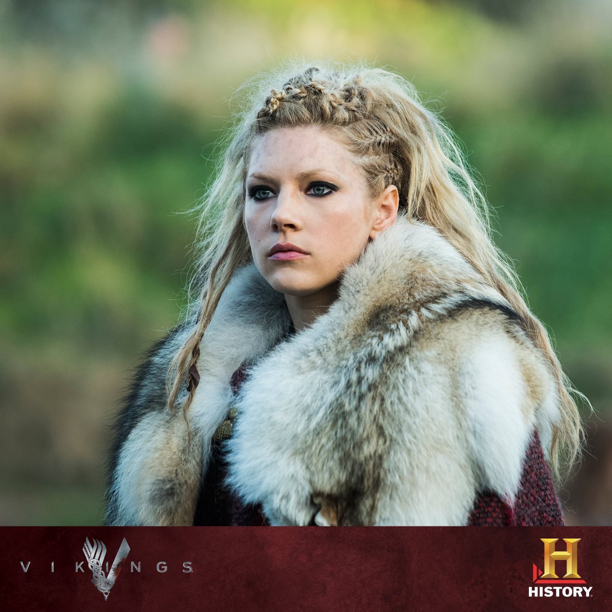 The Hairstyles Of Vikings Have Earned These Comprehensive Rankings