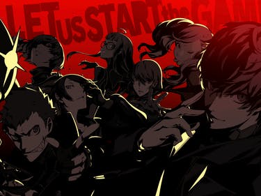 'Persona 5' Publisher Threatens to Go After Players Streaming Spoilers
