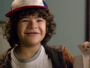 Dustin Gets an Interdimensional Pet in 'Stranger Things' Season 2