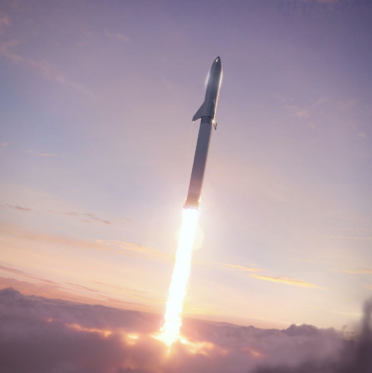 SpaceX: Elon Musk Says Starship Could Send Humans to Moon in Just 5 Years