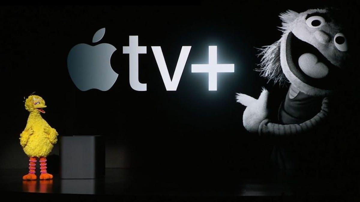 Apple TV Plus vs  Netflix vs  Hulu: One Feature Makes All