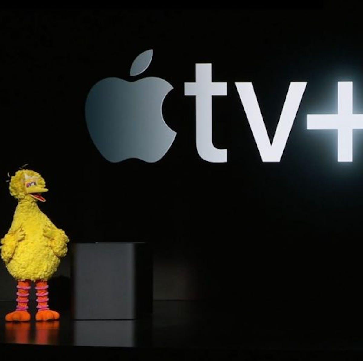 Apple TV Plus vs  Netflix vs  Hulu: One Feature Makes All the