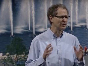 """Michael Abrash: """"No Sharp Line Between VR and Reality"""" in 5 Years"""