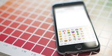 In the Future, You Will Have An Emoji Password