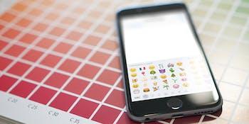 emoji password future