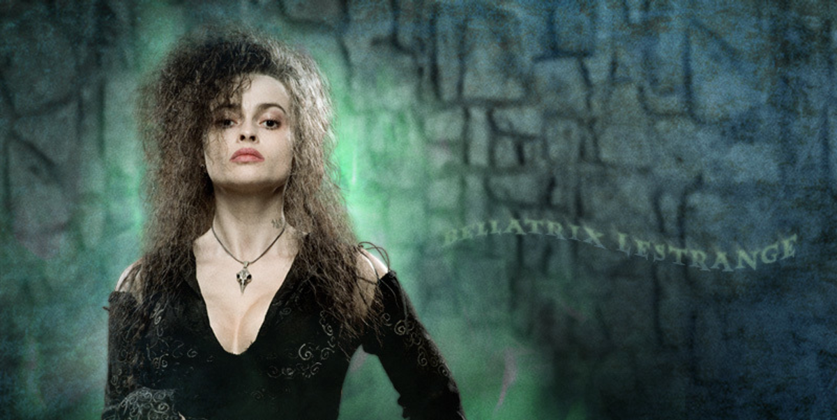 Leta Lestrange In Fantastic Beasts Connects To Bellatrix