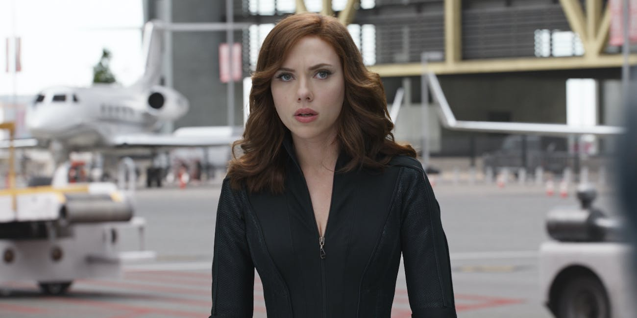 Black Panther 2,' 'Black Widow,' and 6 More Movies in