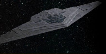 supremacy star wars dreadmaught