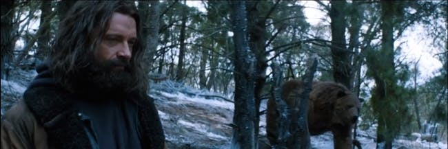 We'll probably get something like this version of Logan in 'The Long Night'.