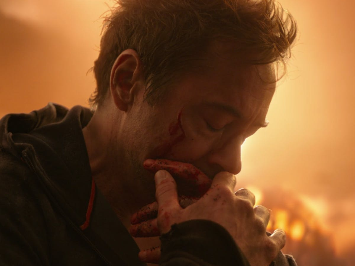 Avengers: Infinity War': One Specific Infinity Stone Killed Half the
