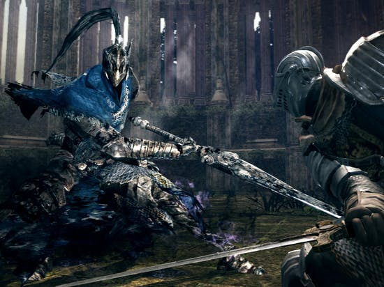 The Most Iconic Armor Sets in 'Dark Souls'