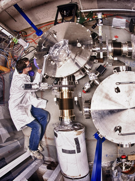 Fermilab Holometer finds no evidence of holographic universe