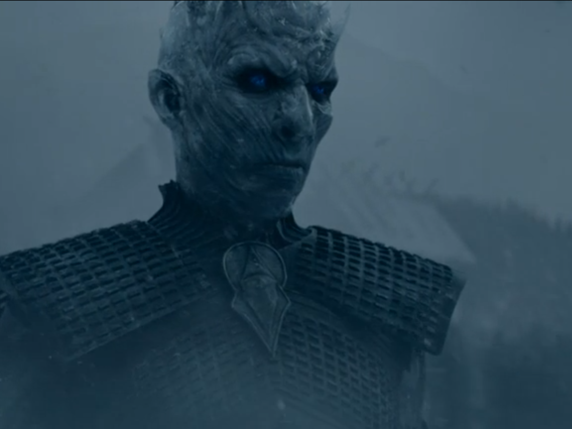 White Walkers or Stone Men: Which 'Game of Thrones' Zombie Creature is Worse?