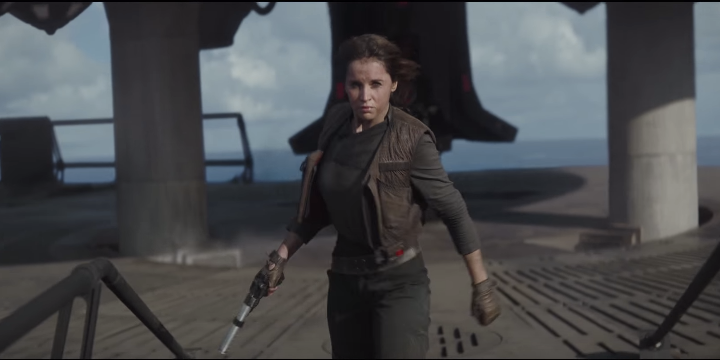 Decoding the New 'Rogue One' Trailer