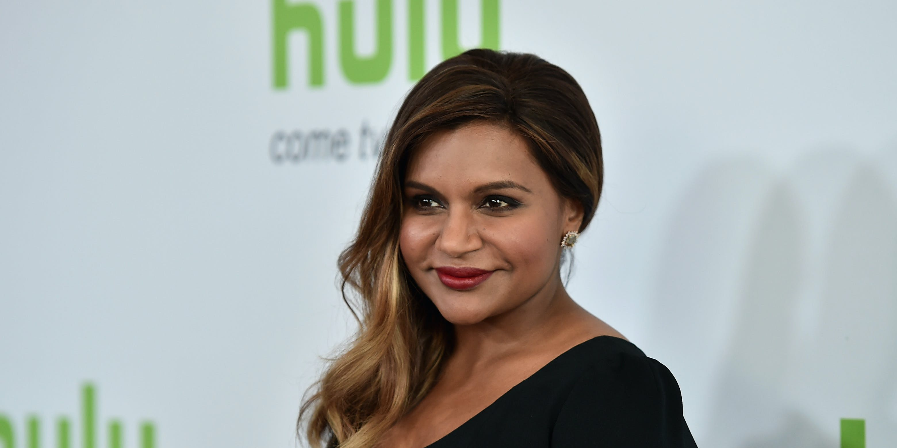 BEVERLY HILLS, CA - AUGUST 05:  Actress Mindy Kaling attends the Hulu TCA Summer 2016 at The Beverly Hilton Hotel on August 5, 2016 in Beverly Hills, California.  (Photo by Alberto E. Rodriguez/Getty Images)