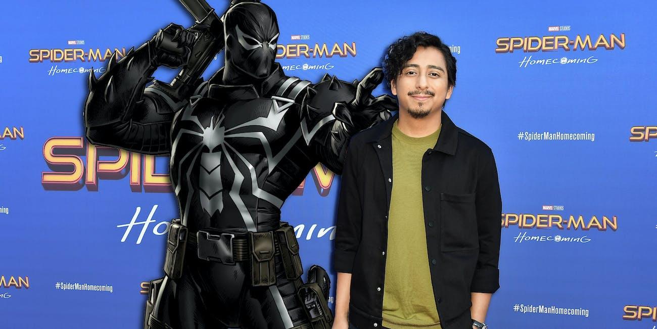 Spider-Man Venom Homecoming