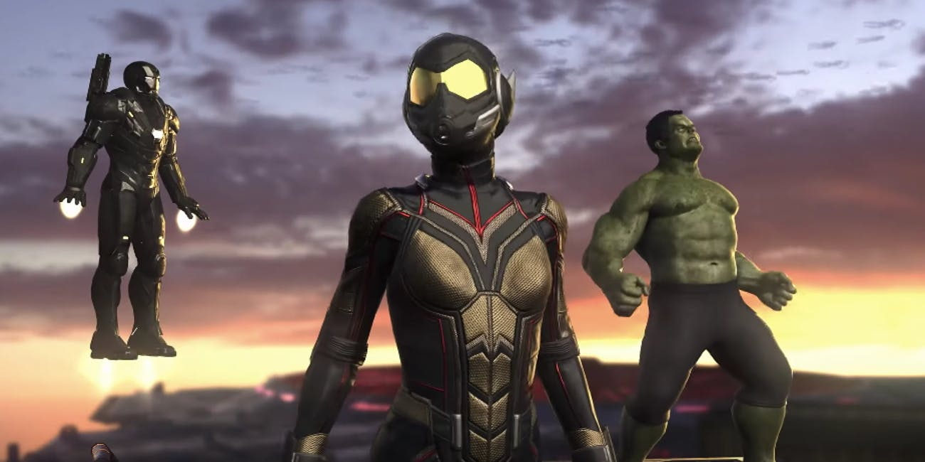 avengers 5 ultron damage control vr trailer