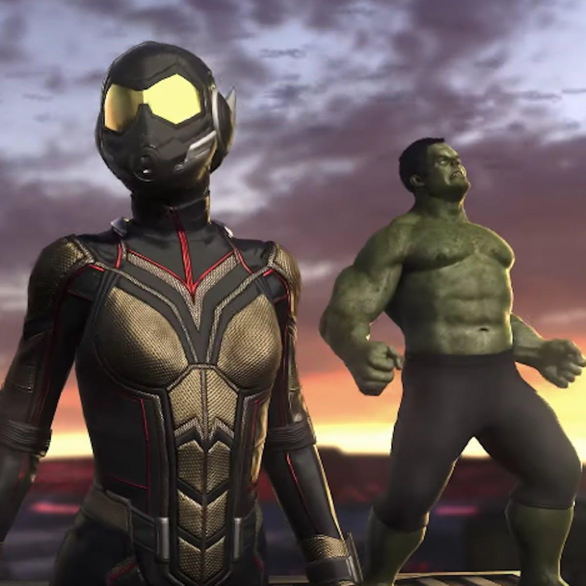 """'Avengers 5'? 'Damage Control"""" VR trailer revives a dead MCU supervillain"""