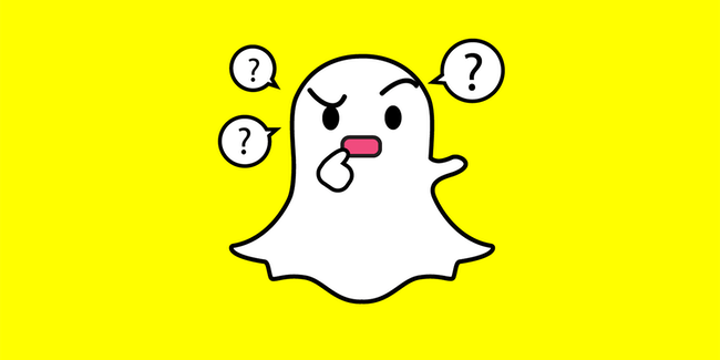 Snapchat update takes aim at imessage and facetime inverse snapchat update takes aim at imessage and facetime biocorpaavc Gallery