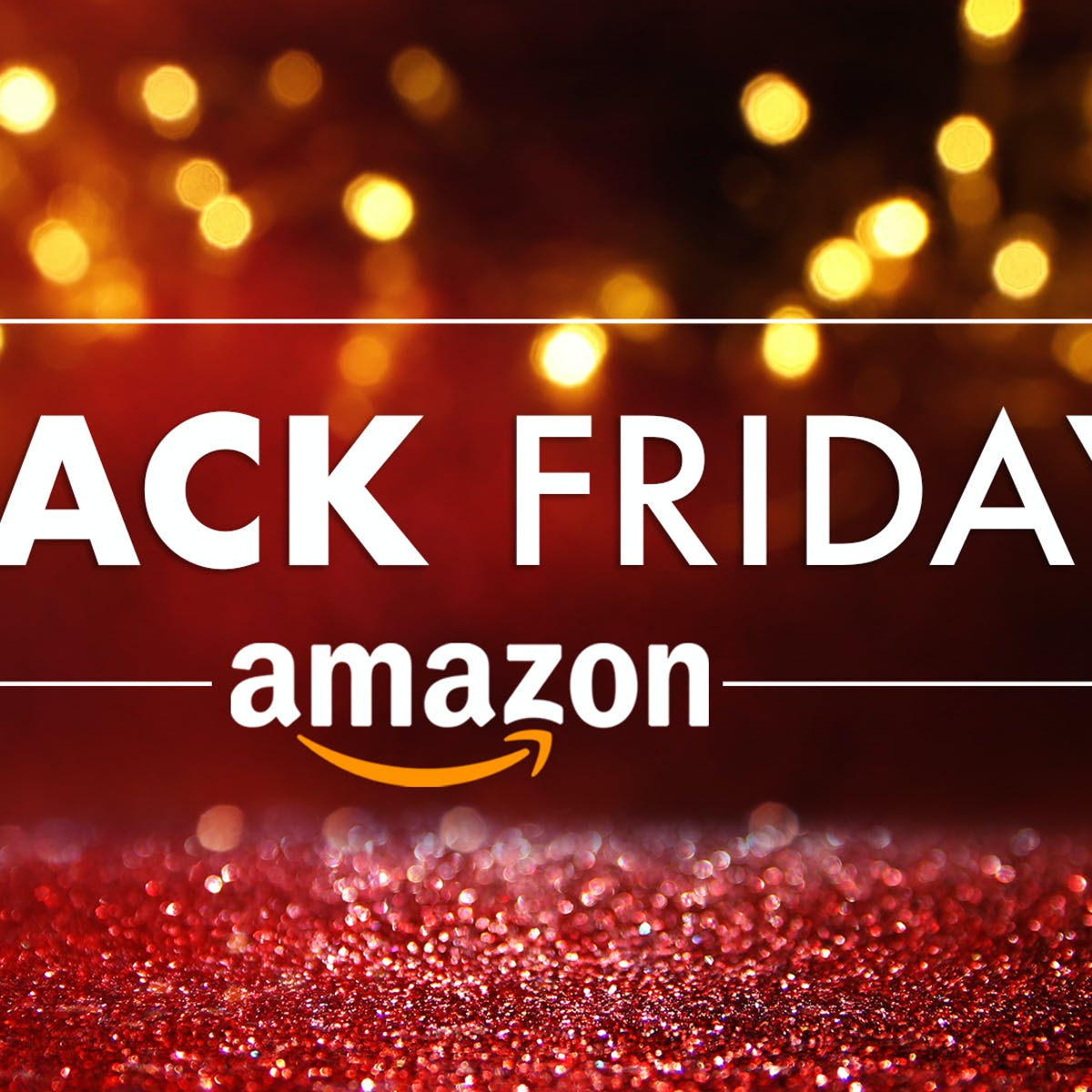 The Biggest & Best Black Friday Deals On Amazon