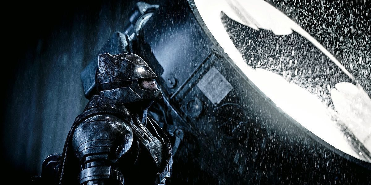 You Can't Imagine 'Suicide Squad' Sans Batman's Influence