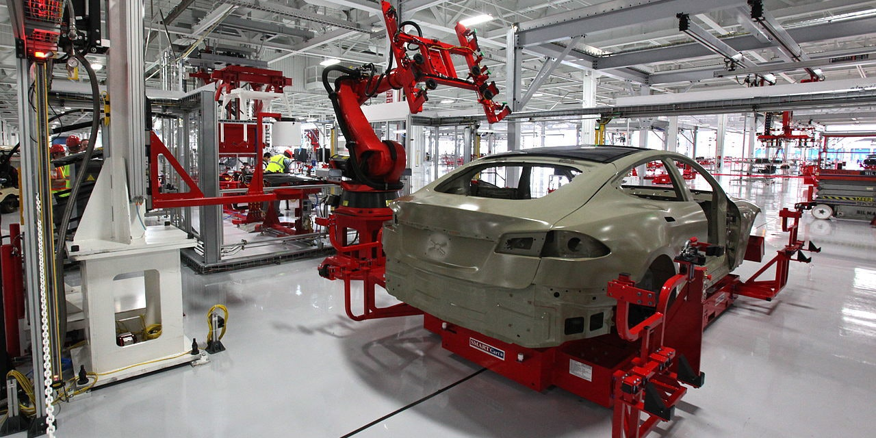 Tesla Sexual Harassment Suit Alleges It Shipped 'Defective' Cars