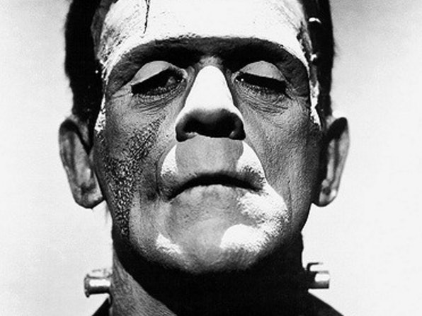 Victor Frankenstein's Monster Just Turned 200 and Became Relevant Again