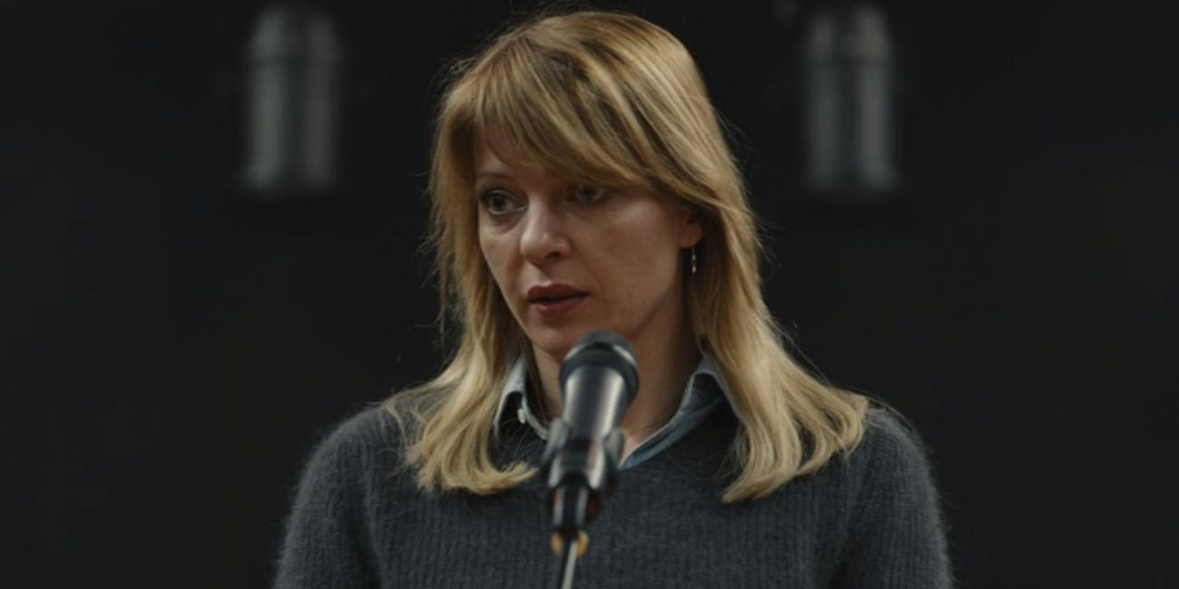 Katharina Nielsen, as seen in 2019.