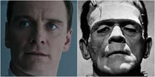 Fassbender's 'Alien: Covenant' Android Quotes Frankenstein in Teaser