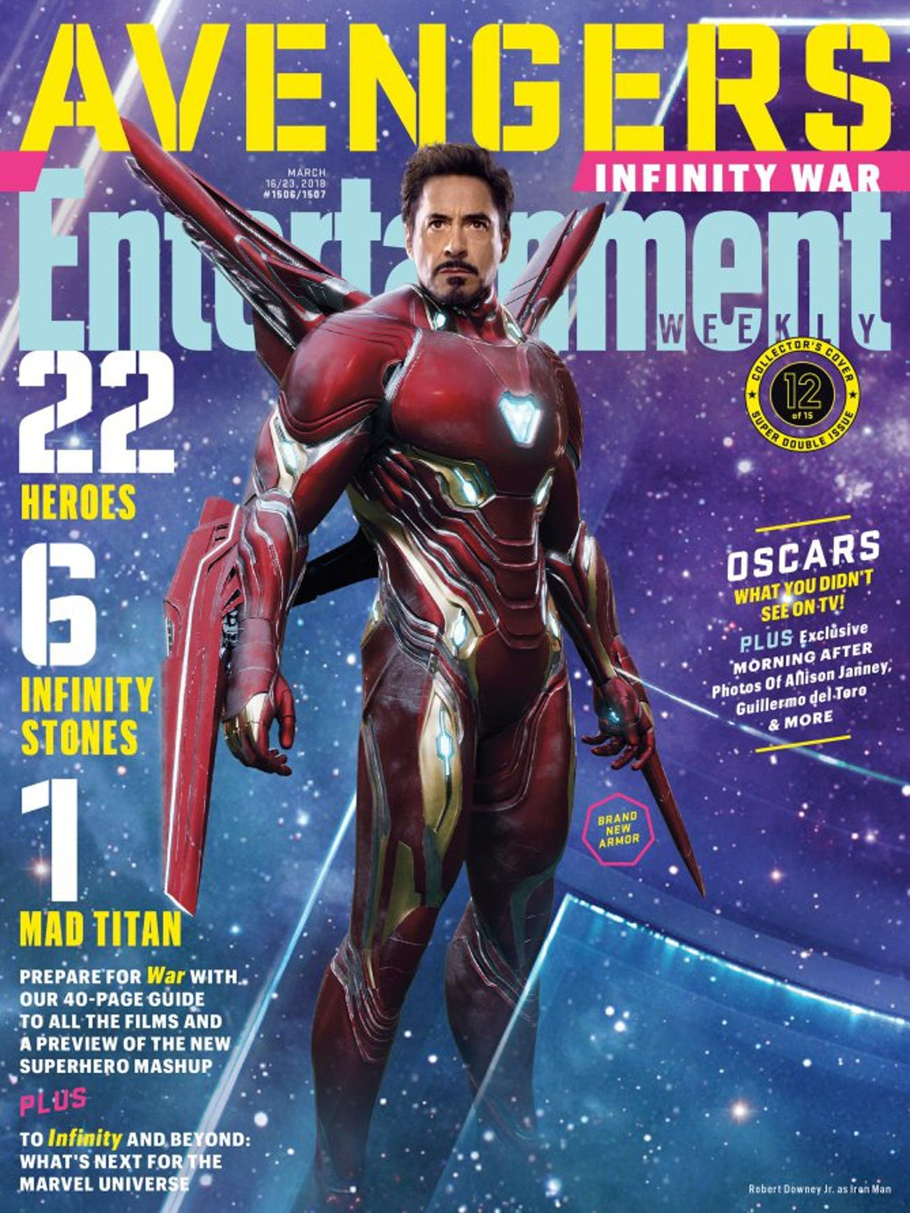 Infinity War Iron Man S New Costume Sure Looks Like Spider Man S