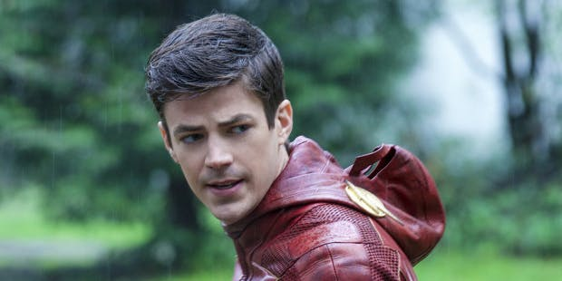 'The Flash' Season 5 is going to be a wild ride.