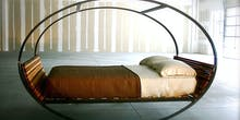 Rocking Beds Are a Crazy and Crazy-Effective Solution to Sleep Problems