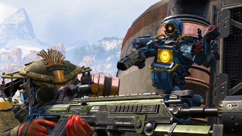 The Best Titans in 'Titanfall 2' Multiplayer | Inverse