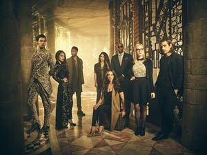 Questions 'The Magicians' needs to answer in Season 2.