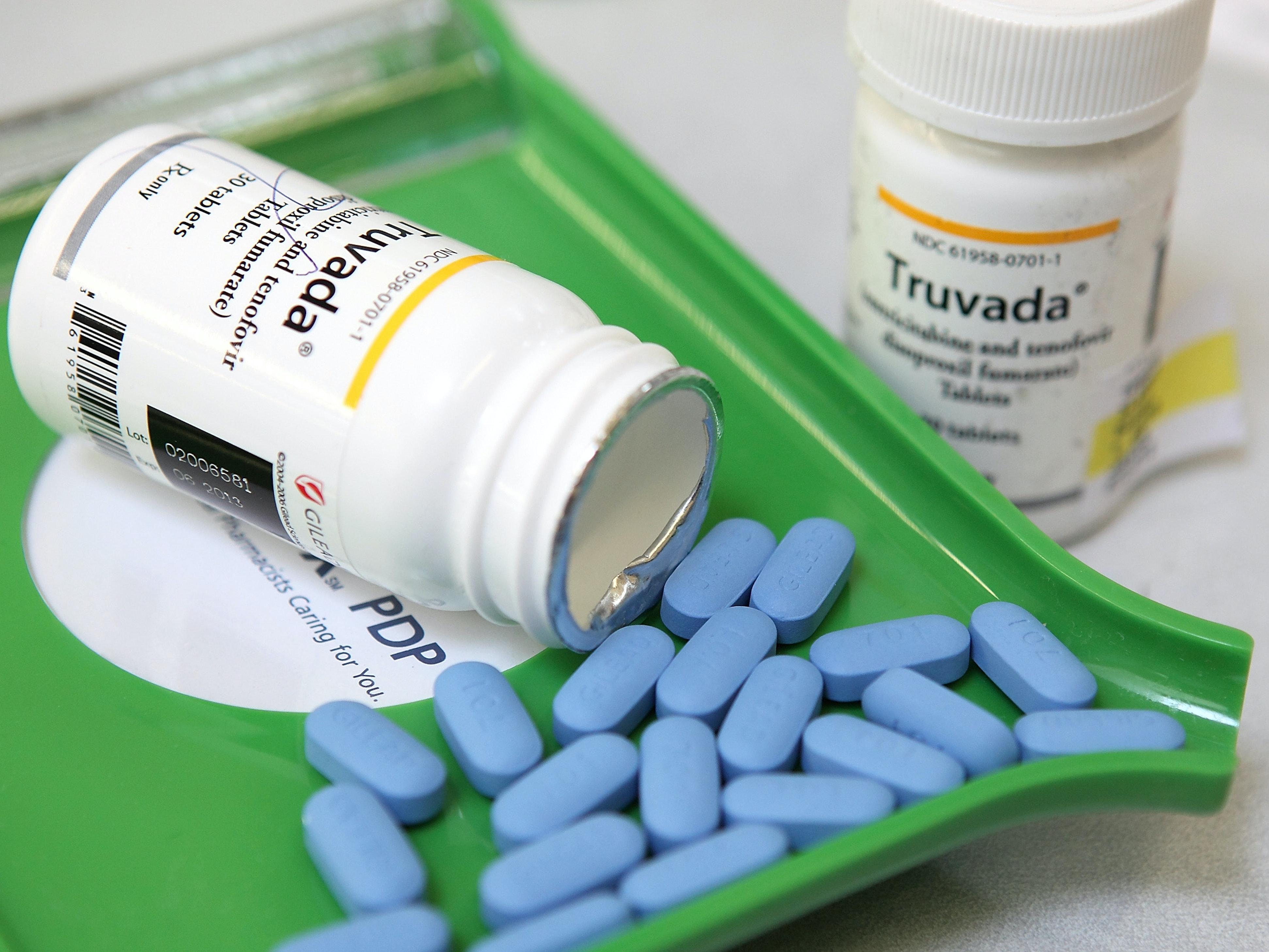 Drug-Delivery Startup Nurx Adds AIDS Prevention Drug Truvada