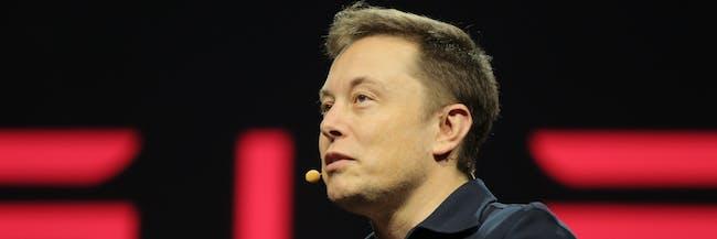 Elon Musk at GTC 2015