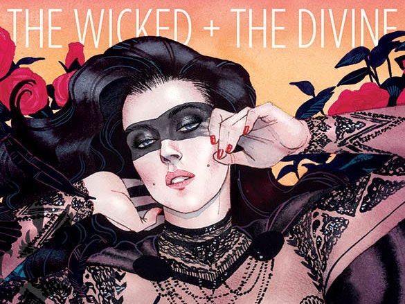 The Wicked and Divine 23