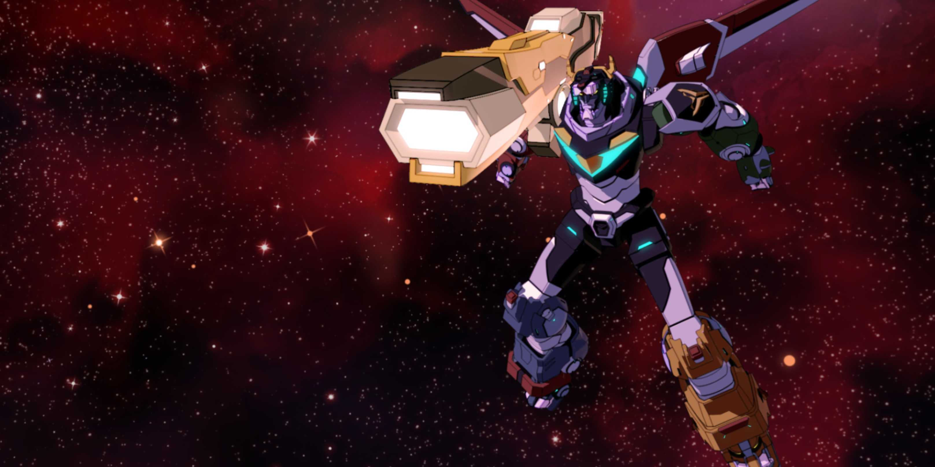 Everything You Need to Know About 'Voltron' Before Season 2