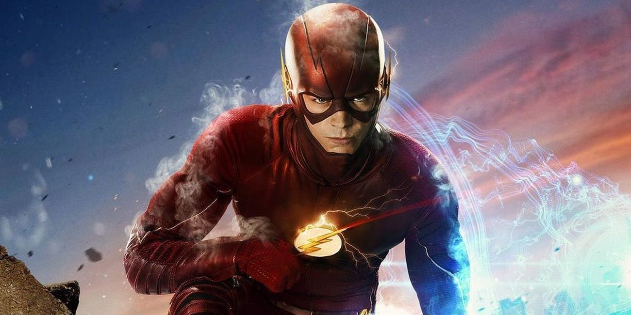When Will 'The Flash' Season 3 Be Streaming on Netflix