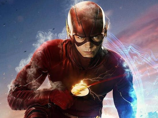 When Will 'The Flash' Season 3 Be on Netflix?