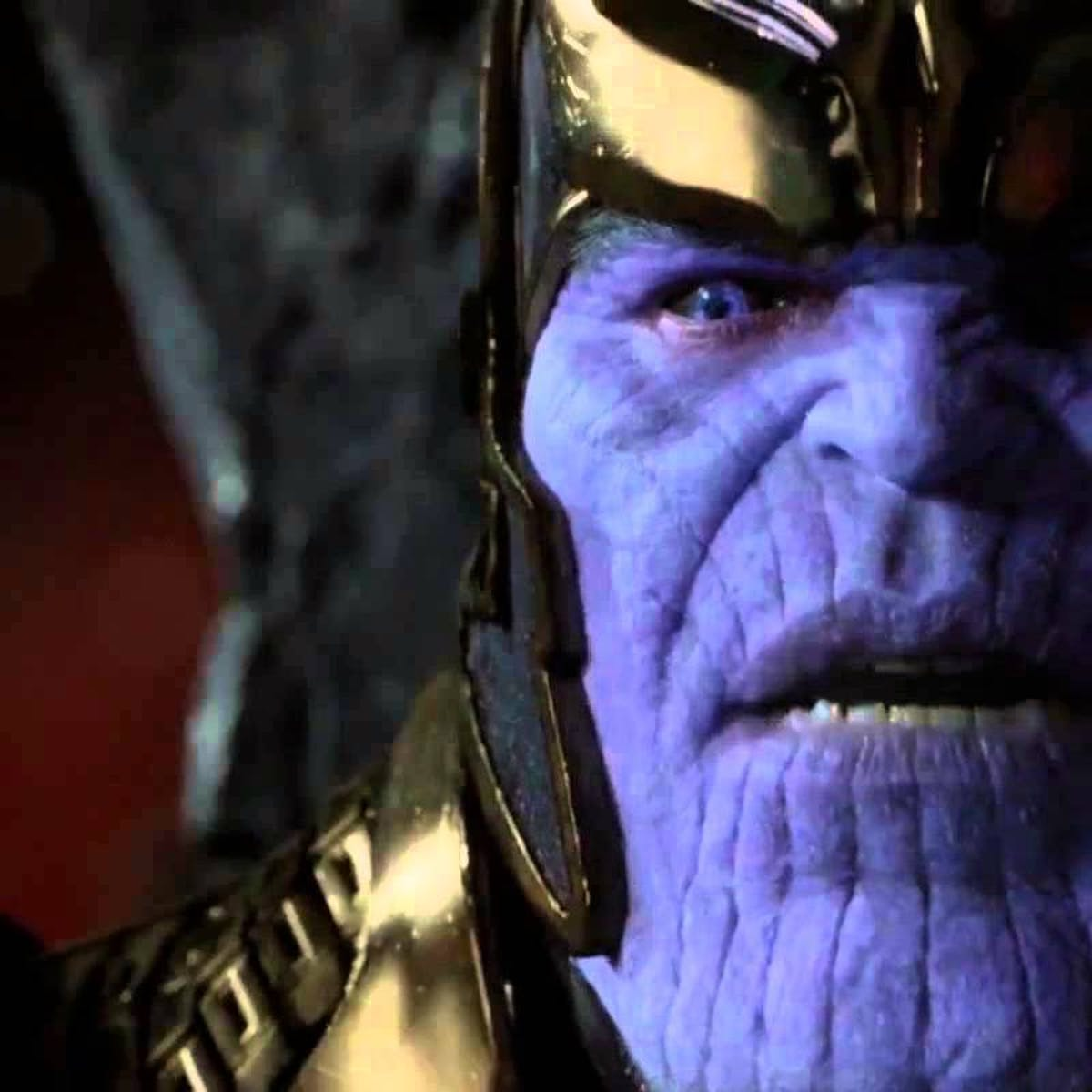 Marvel's Avengers 'Infinity War' Sounds Like a Disaster, 67