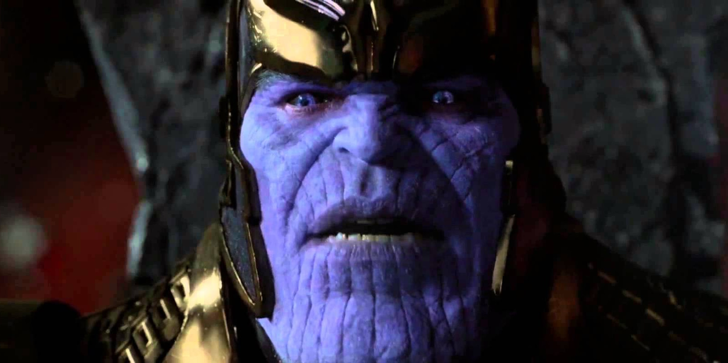 Marvel's Avengers 'Infinity War' Sounds Like a Disaster, 67 Characters and All