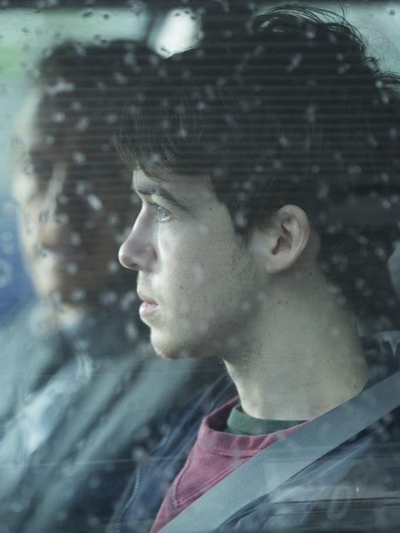 "Season 3 episode ""Shut Up and Dance"" from Netflix's 'Black Mirror'"