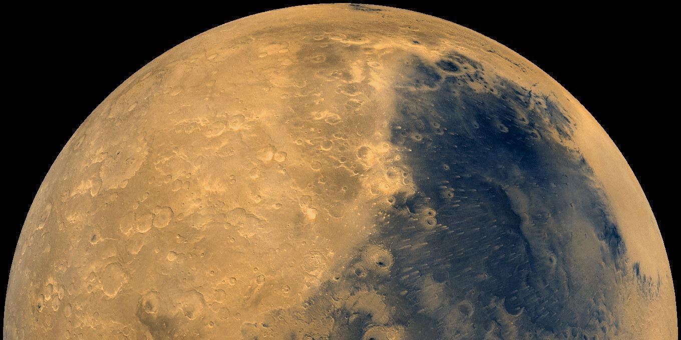 Let's Not Screw Up Mars When We Get There