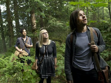 6 Sneak Peeks the cast of Syfy's 'The Magicians' Gave Us Into Season 2