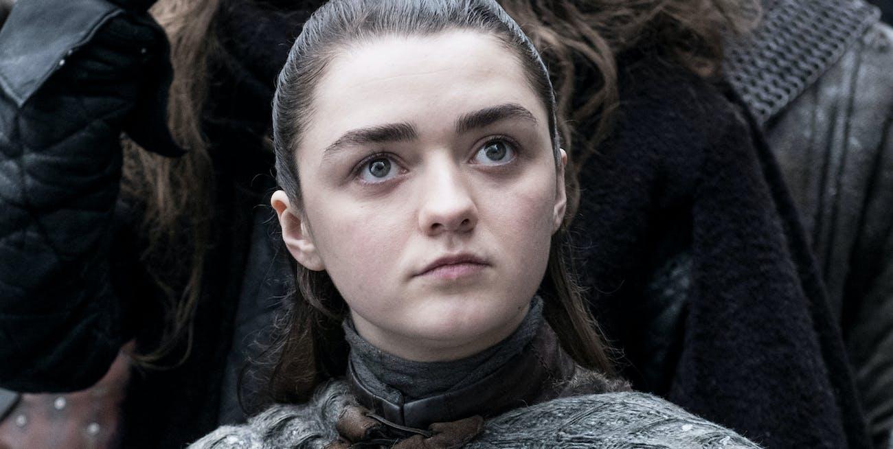 Game Of Thrones Season 8 Star Maisie Williams Talks Genlock And