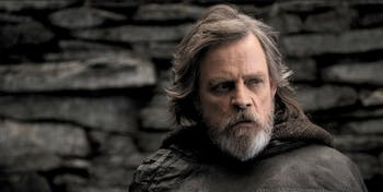 'Battlefront II' is pretty light on Luke Skywalker, but it might explain one huge detail about 30 years of his life.
