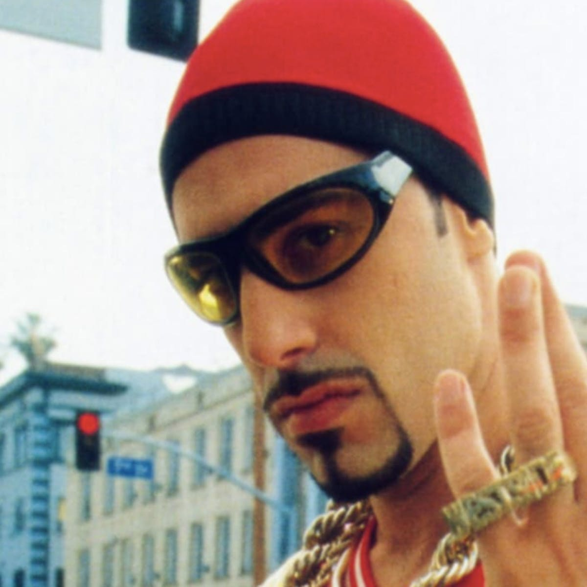 7db27f5ef7a6 Ali G Predicted  Passion of the Christ 2  14 Years Ago
